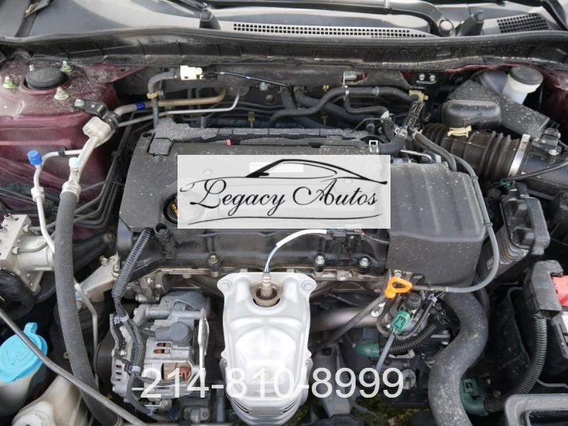 Honda Accord Sedan 2017 price $18,495