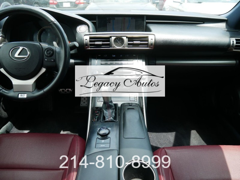 Lexus IS 250 2014 price $23,995
