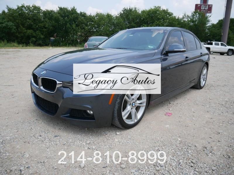 BMW 3 Series 2014 price $19,495