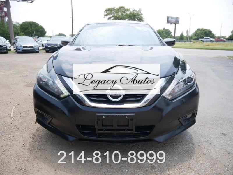 Nissan Altima 2017 price $17,495