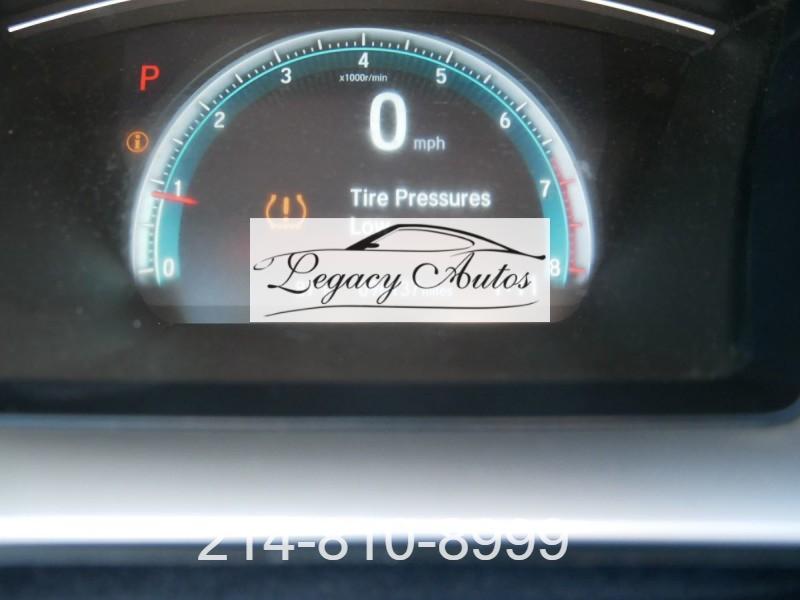 Honda Civic Sedan 2018 price $19,495