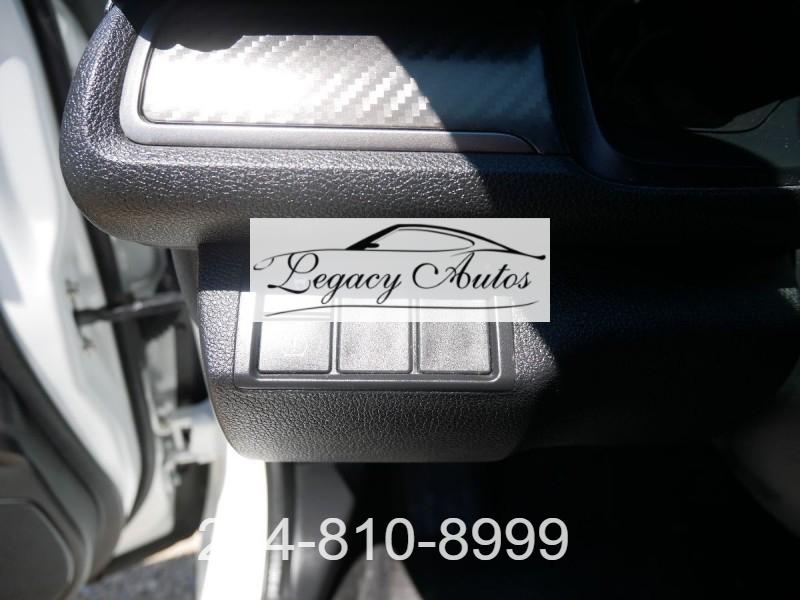 Honda Civic Hatchback 2018 price $24,495