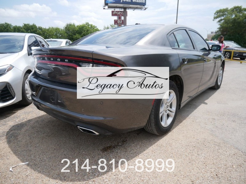 Dodge Charger 2018 price $28,495