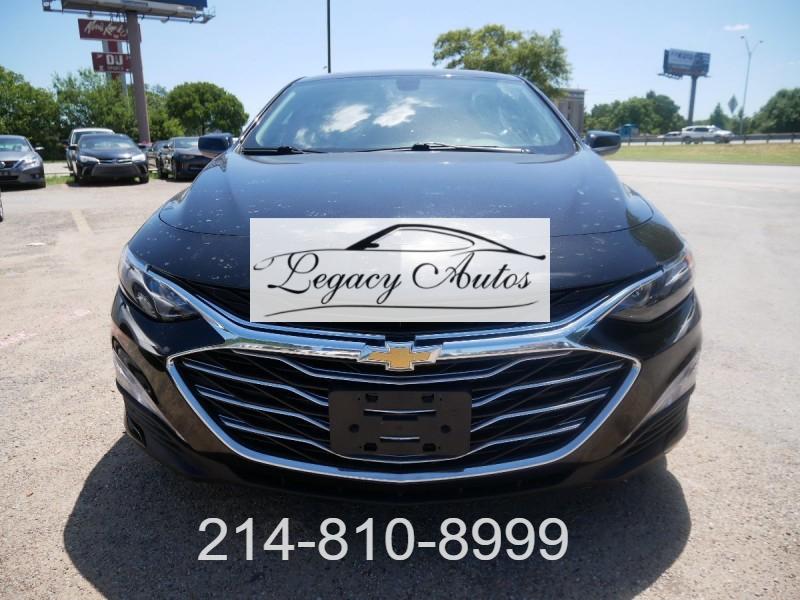 Chevrolet Malibu 2019 price $21,495