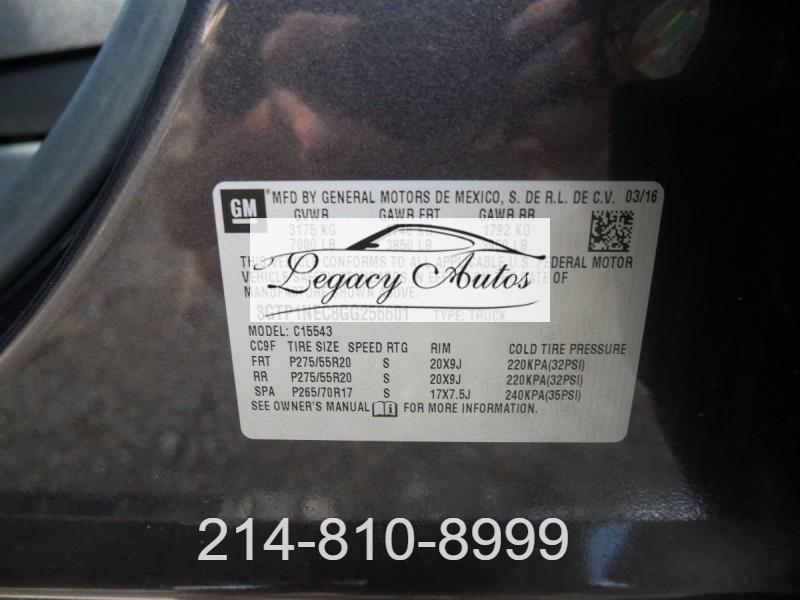 GMC Sierra 1500 2016 price $37,500