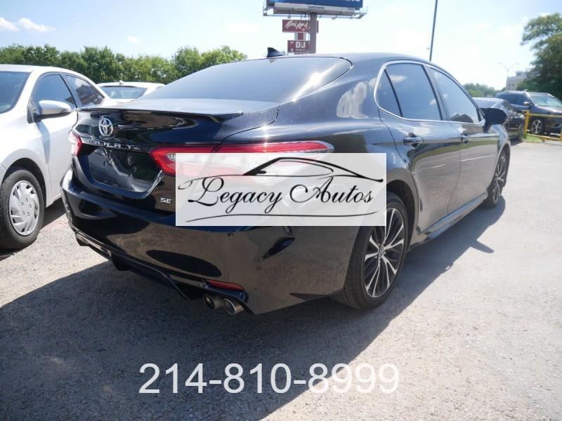 Toyota Camry 2019 price $25,495