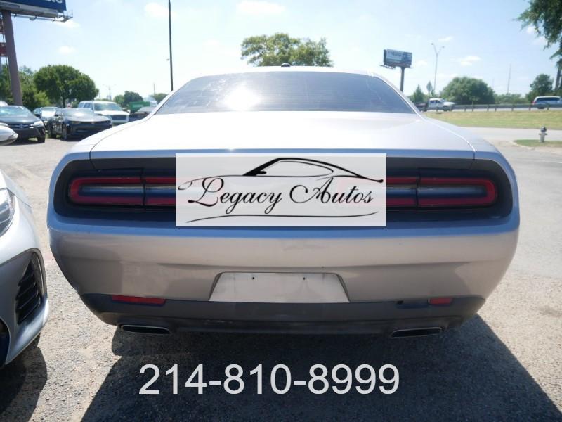 Dodge Challenger 2016 price $23,495