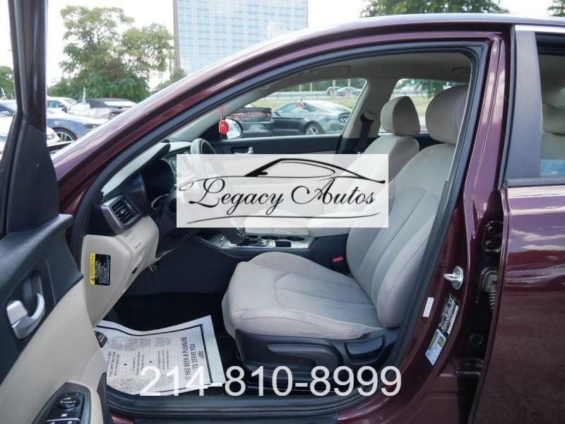 Kia Optima 2016 price $15,495