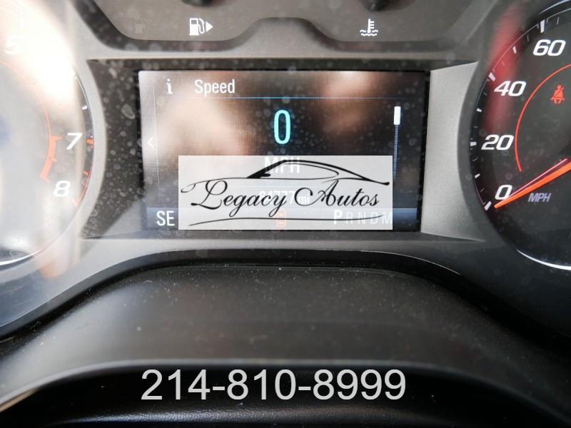Chevrolet Camaro 2017 price $24,995