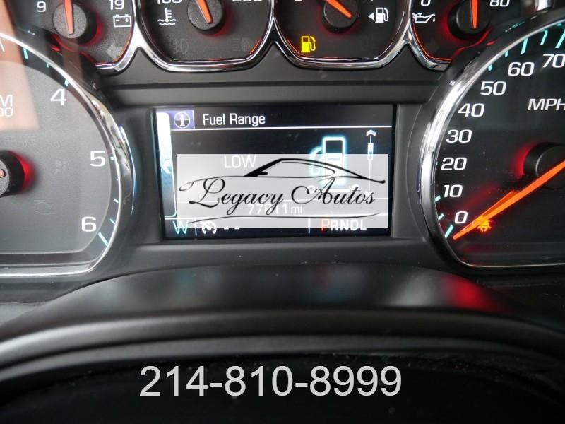 Chevrolet Tahoe 2017 price $42,495