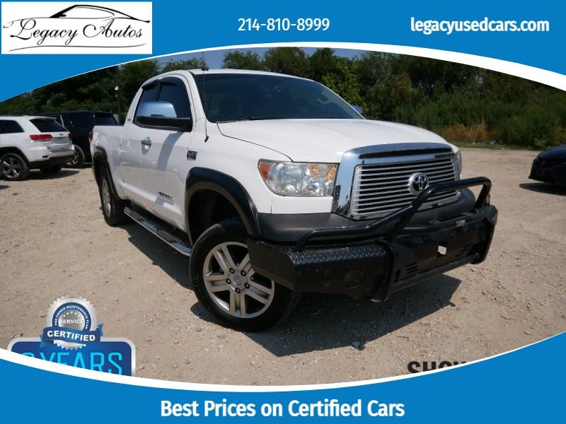 Toyota Tundra 4WD Truck 2012 price $24,995