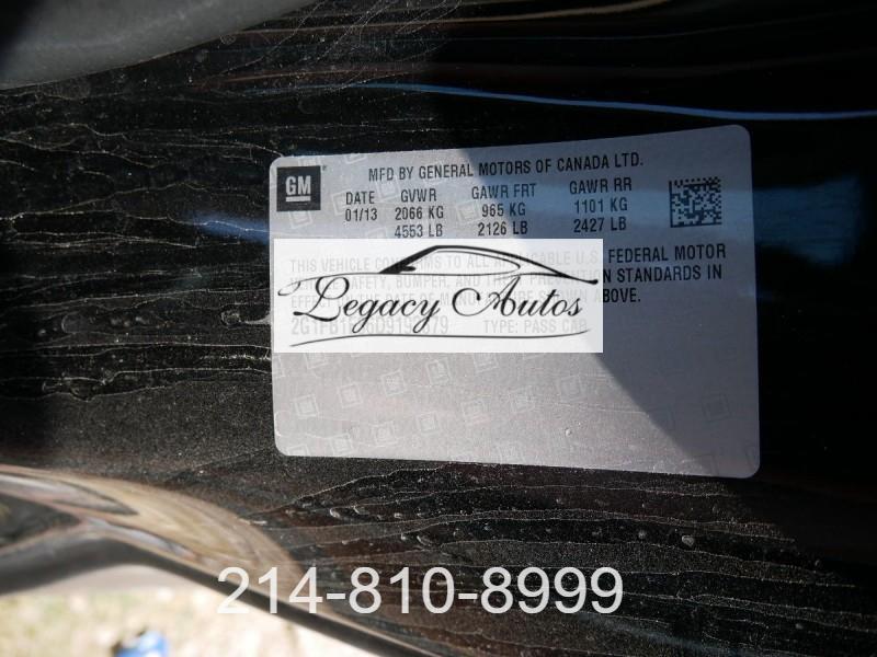 Chevrolet Camaro 2013 price $17,495