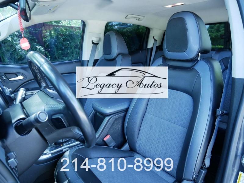 Chevrolet Colorado 2017 price $27,995