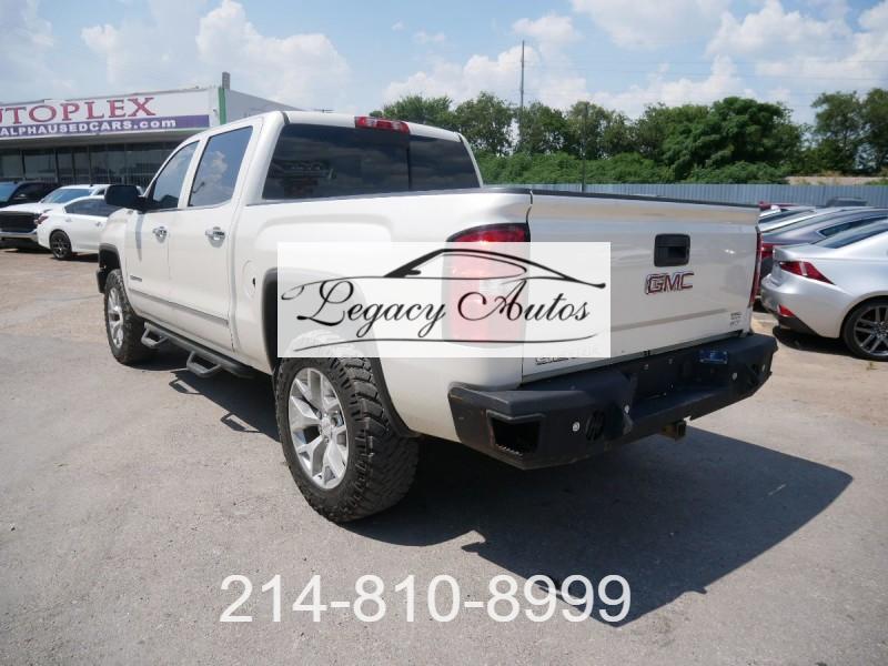GMC Sierra 1500 2015 price $37,995