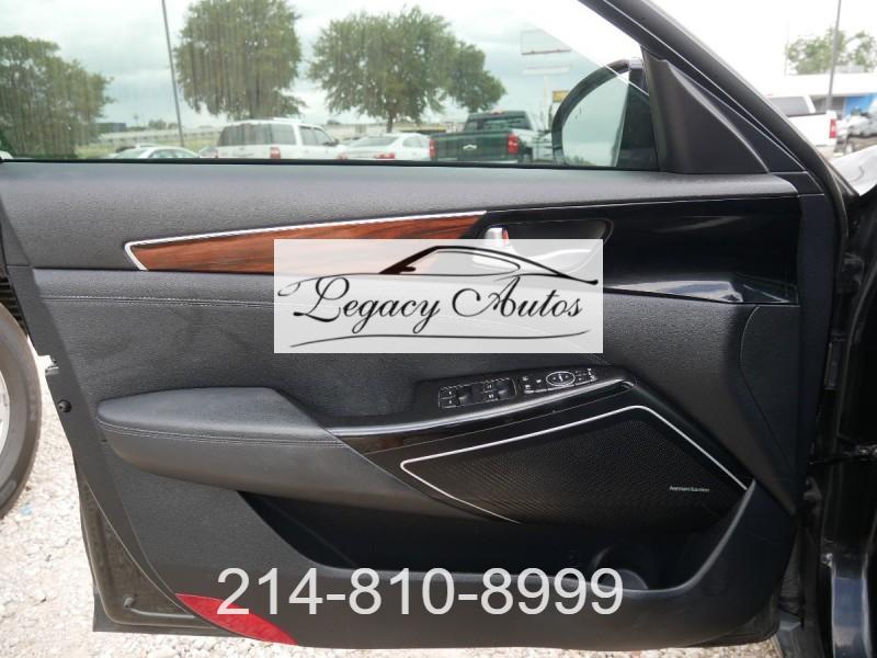 Kia Cadenza 2017 price $22,995