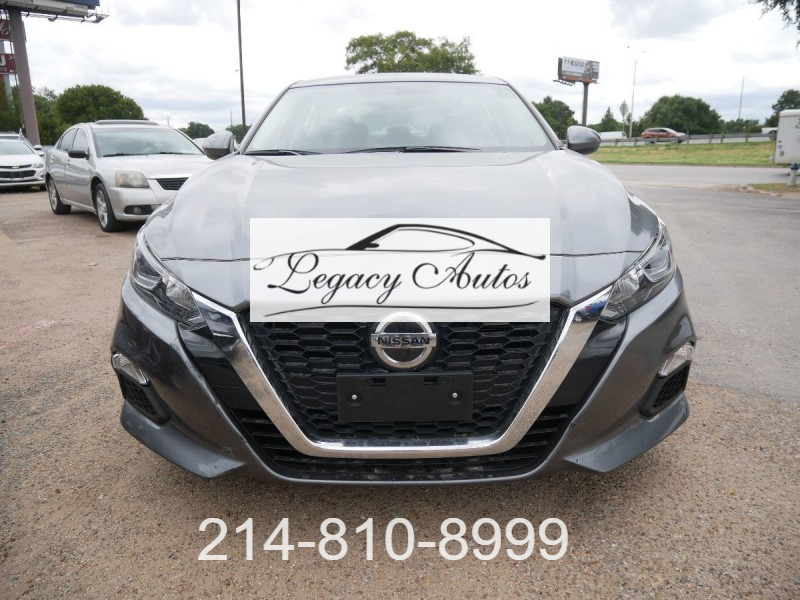 Nissan Altima 2019 price $21,995