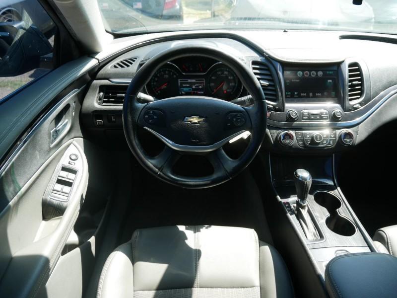 Chevrolet Impala 2016 price $19,495