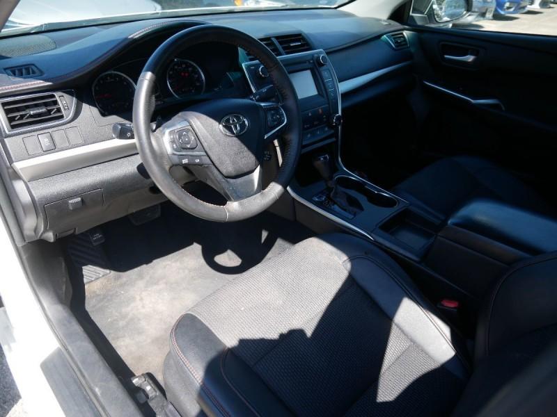 Toyota Camry 2017 price $17,995