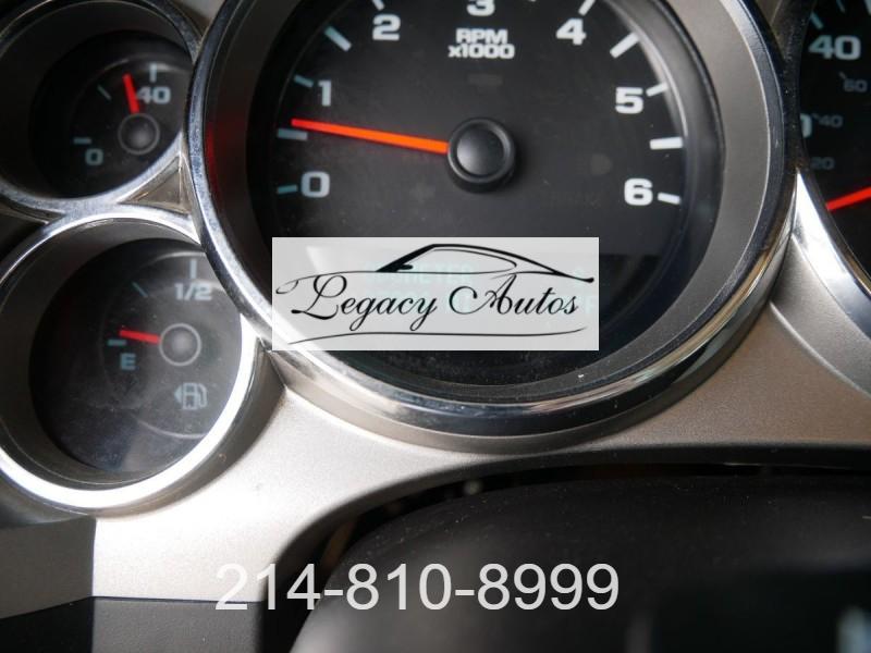 Chevrolet Silverado 1500 2013 price $25,495