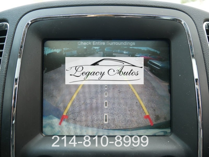 Dodge Durango 2014 price $22,495