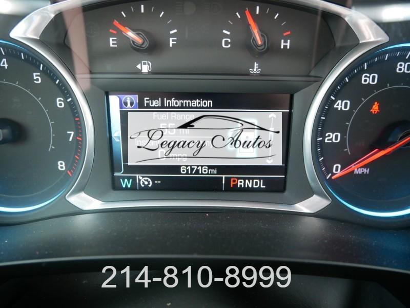 Chevrolet Traverse 2018 price $38,995