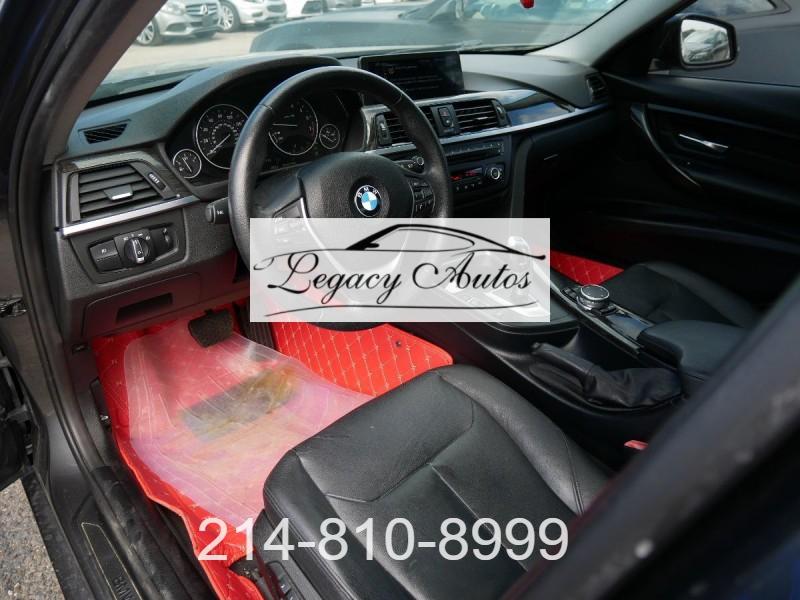 BMW 3 Series 2015 price $22,995