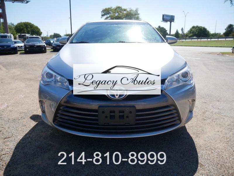Toyota Camry 2017 price $20,495