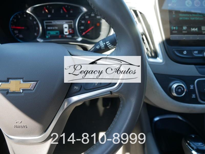 Chevrolet Malibu 2018 price $19,995