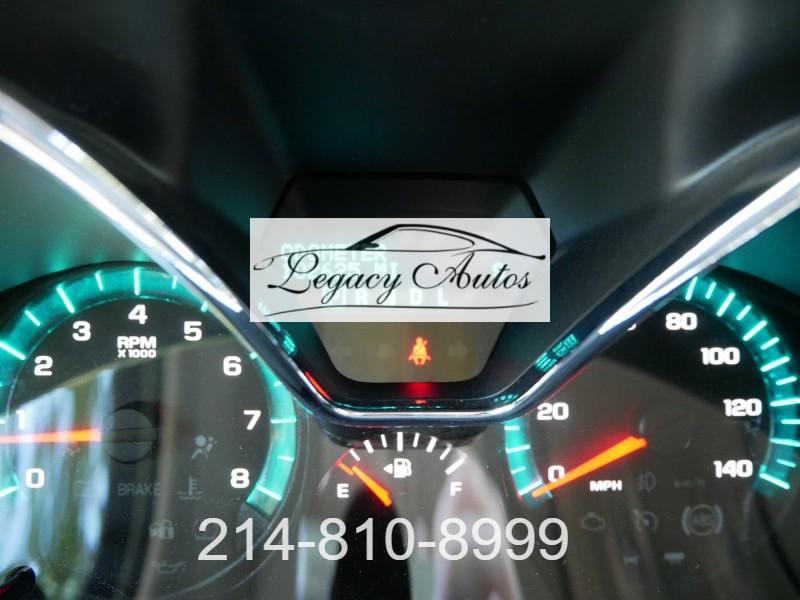 Chevrolet Traverse 2016 price $20,495