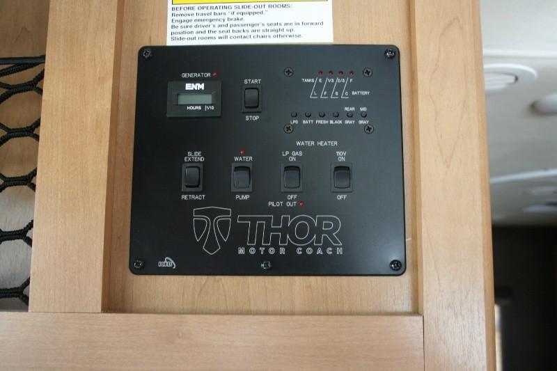 Thor ACE 27.2 2017 price $68,985