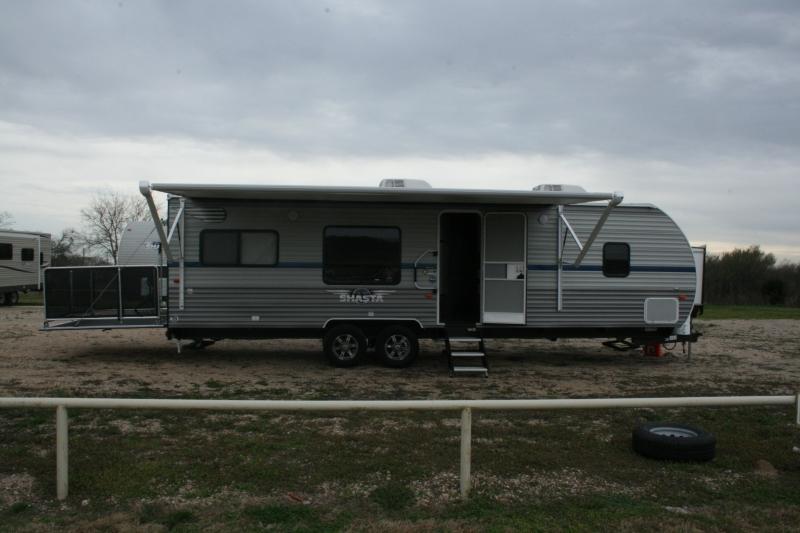 Forest River Shasta Oasis 260TH 2020 price $25,985