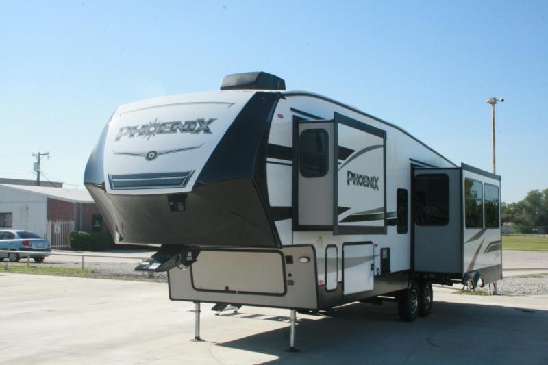 Forest River Shasta Phoenix 27RKSS 2021 price $46,985