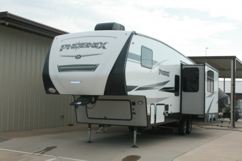 Forest River Shasta Phoenix 274BH 2021 price $40,985