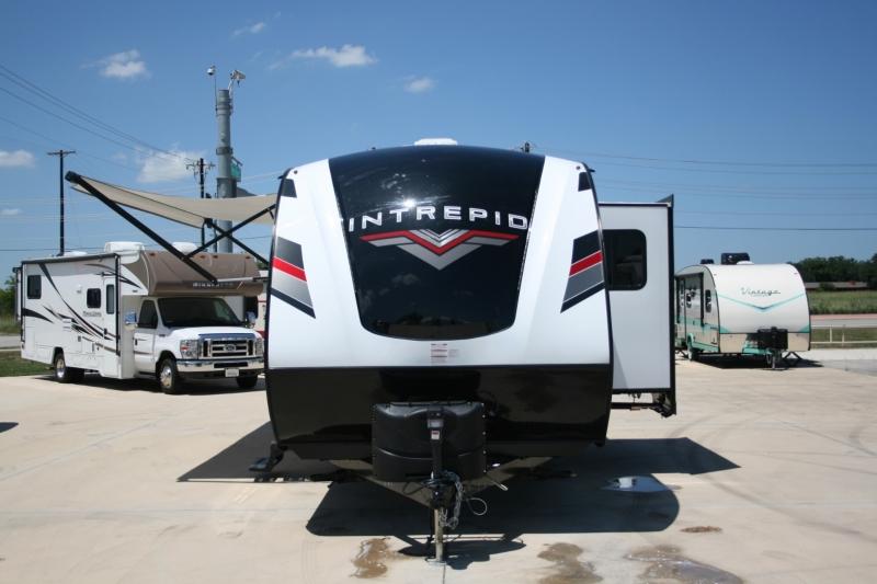 Riverside Intrepid 240DDS 2021 price $25,985