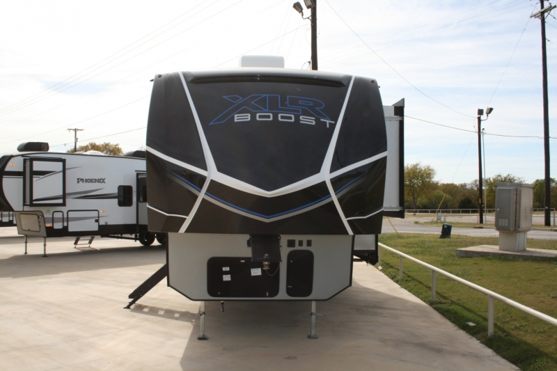 Forest River XLR Boost 36TSX16 2021 price $54,985
