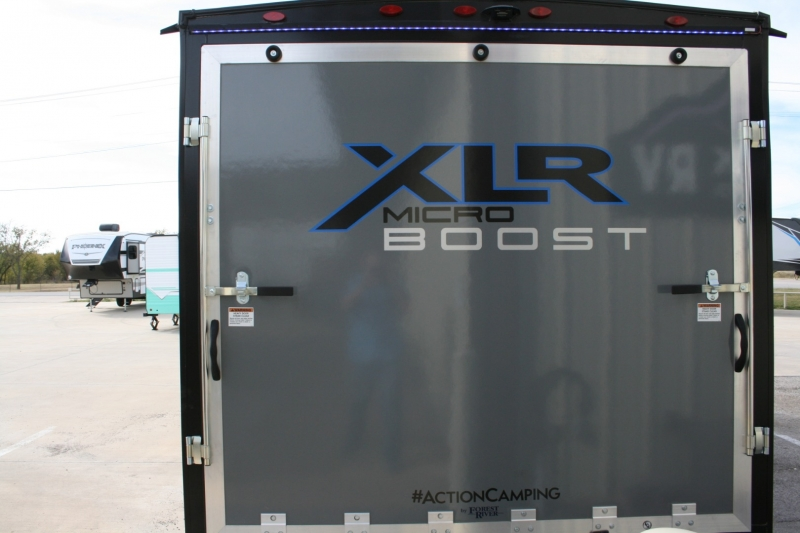 Forest River XLR Micro Boost 25LRLE 2021 price $20,985