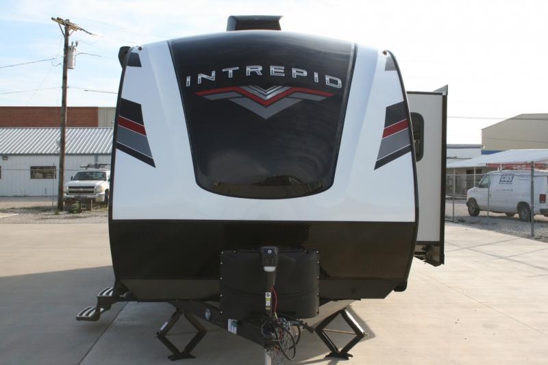 Riverside Intrepid 281DDB 2021 price $29,985