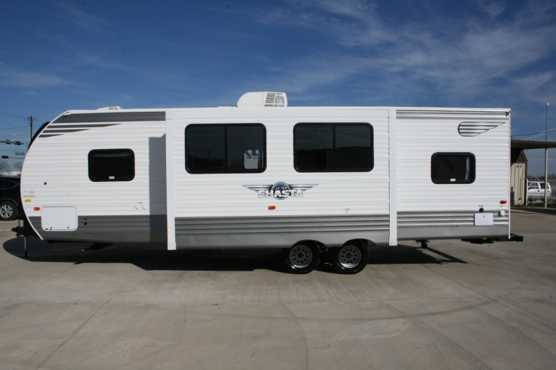 Forest River Shasta 26DB 2021 price $21,985