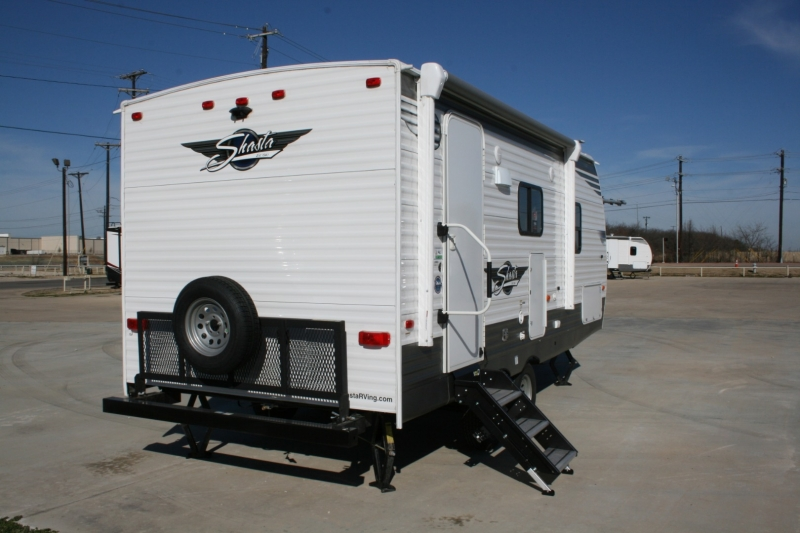 Forest River Shasta 20RB 2021 price $21,485