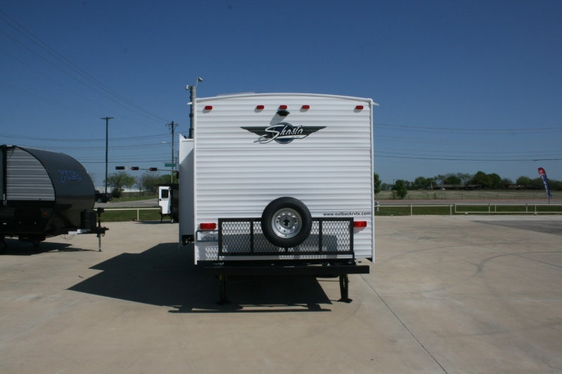 Forest River Shasta 25RS 2021 price $24,985