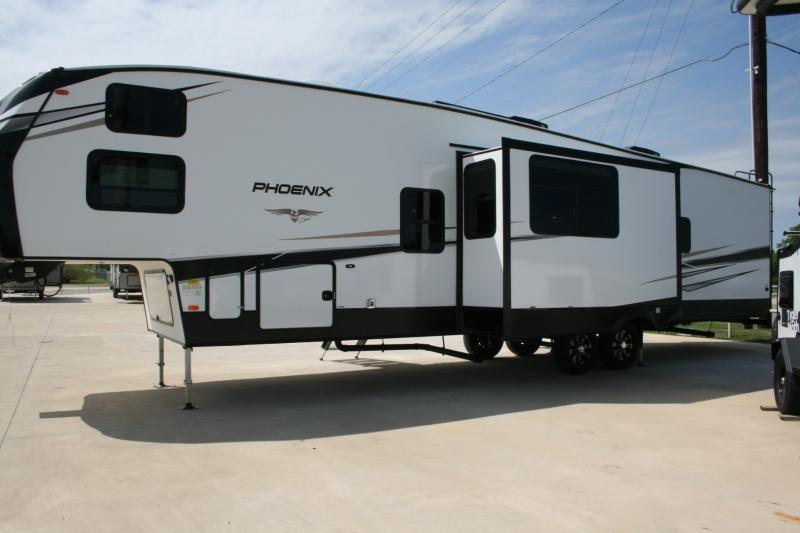 Forest River Shasta Phoenix 355FBX 2021 price $49,985