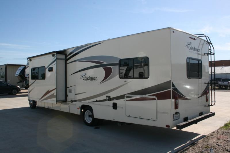 Coachmen Freelander 2018 price $68,985