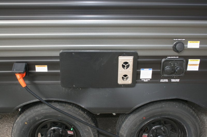 Forest River XLR Microboost 25LRLE 2021 price $21,985