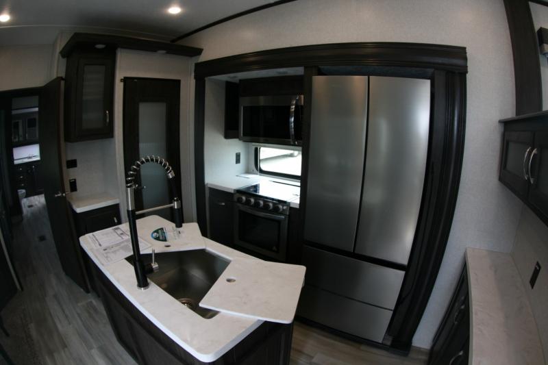 Forest River Shasta Phoenix 334FL 2021 price $63,985