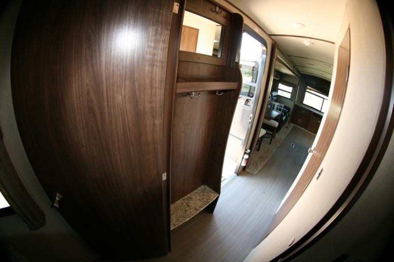 Dutchmen Aerolite 298RESL 2017 price $29,985