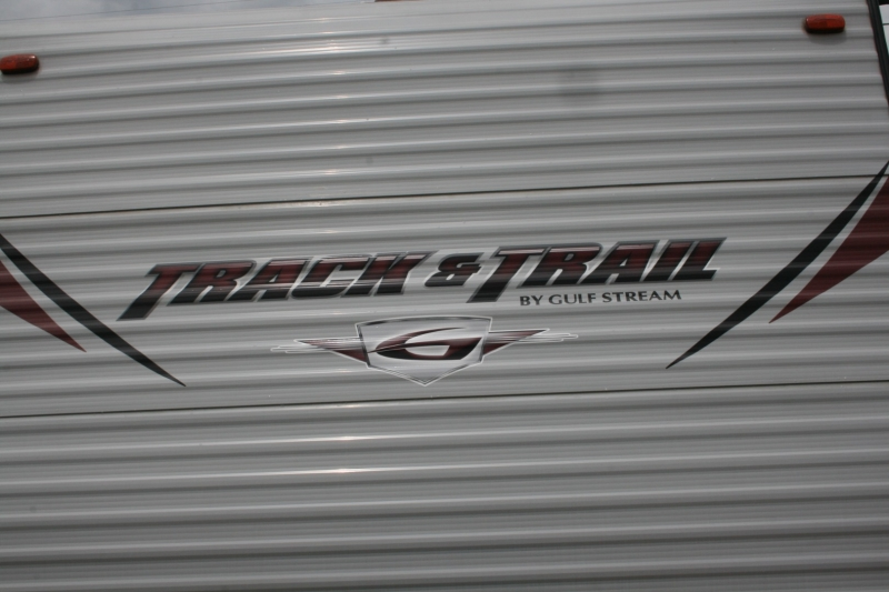 Gulf Stream Track & Trail 26RTHSE 2019 price $24,985