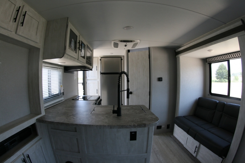Forest River Shasta 20RB 2022 price $25,485