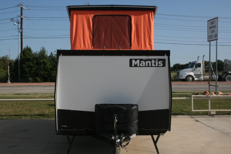 Taxa Mantis 2021 price $42,990