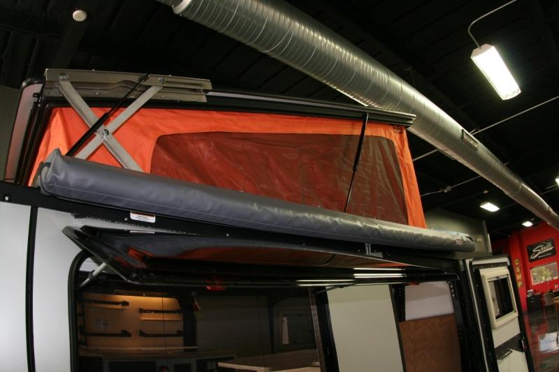 Taxa Mantis Overland 2021 price $50,990