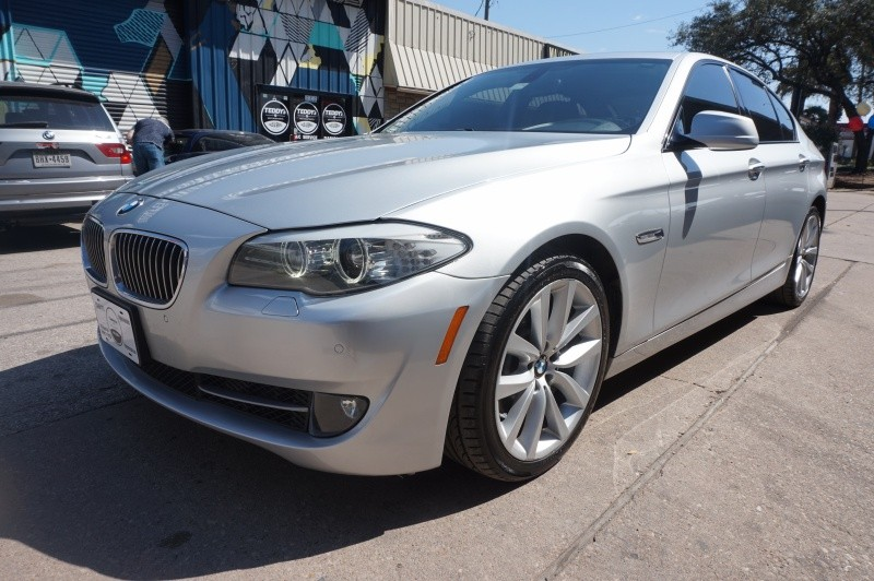 BMW 535i Premium Package 2011 price $14,995